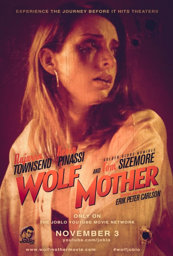 wolf mother premiere