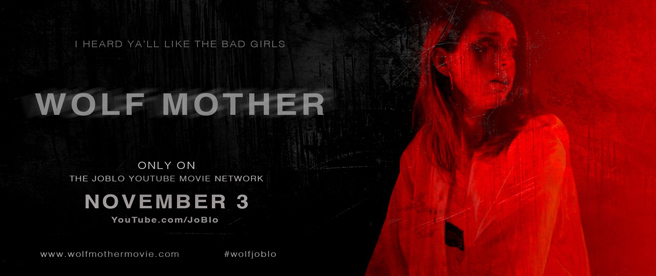 JOBLO TO PREMIERE 'WOLF MOTHER' ON YOUTUBE