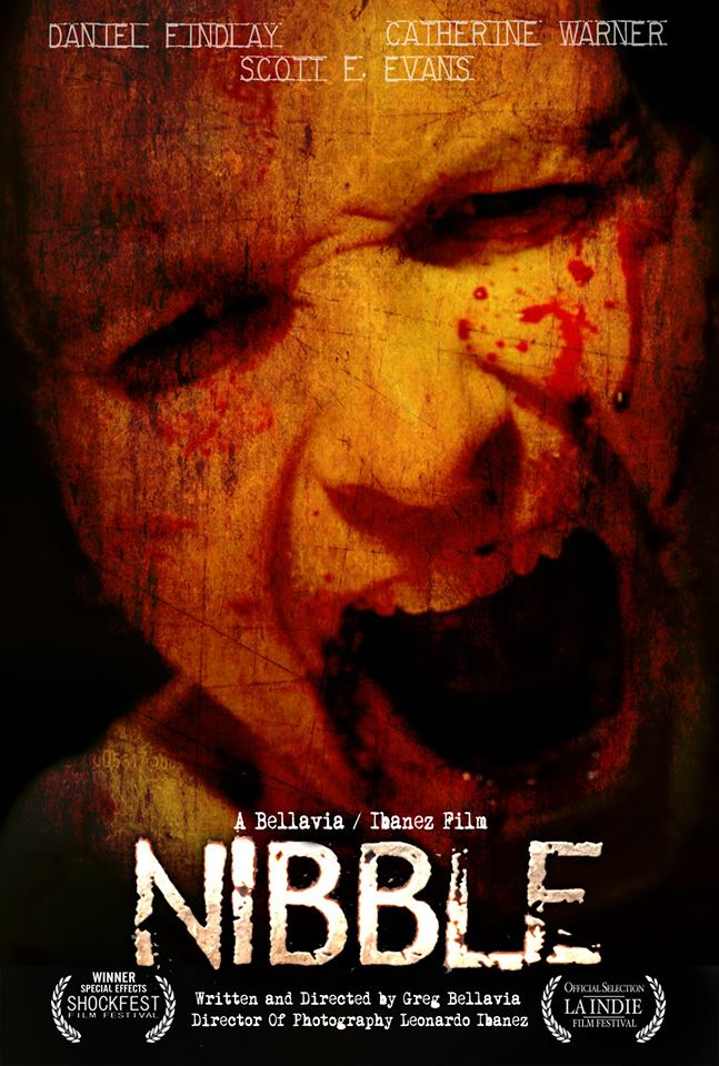 nibble-poster